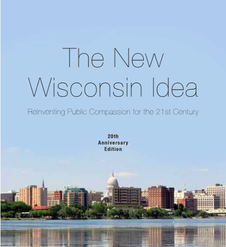 the new wisconsin idea